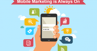 vai trò của mobile marketing trong chiến lược digital marketing