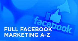 facebook marketing từ A- Z