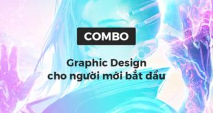 combo graphic design